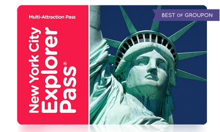 New York Explorer Pass website is operated by touchbase.ml, a mid-size Travel retailer in the country. Currently we are providing 2 offers. Currently we are providing 2 offers. In general, the WebbyPlanet community publishes 2 new New York Explorer Pass coupon codes or deals each month, with discounts that range from 20% to 80% off.