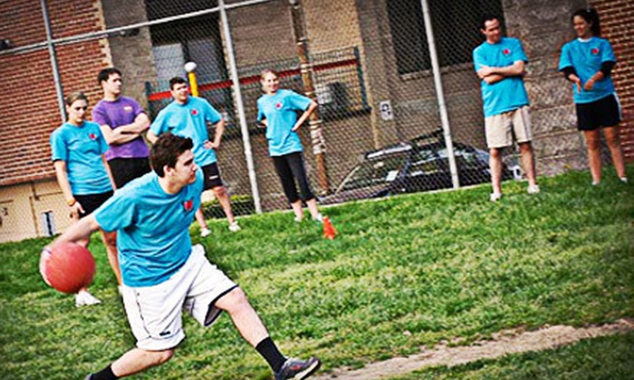 S3 Singles Social Sports Leagues - Multiple Locations: Singles' Rec-League Registration from S3 Singles Social Sports Leagues (Up to 78% Off). Three Sports Available.