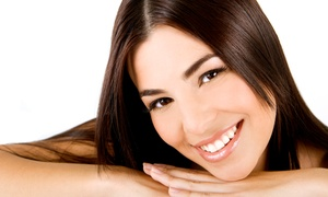 Center for Holistic Dentistry: $55 for Dental Checkup with Exam,  X-rays, and More at Center for Holistic Dentistry ($310 Value)