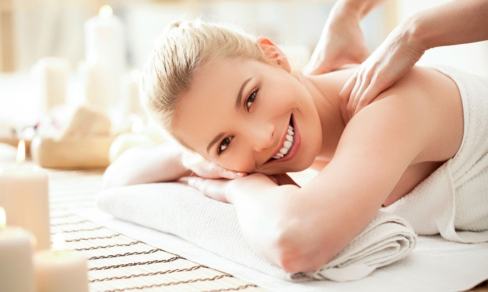Therapeutic Massage Services - East Northport: 60- or 90-Minute Massage with Optional Salon Blowout at Therapeutic Massage Services (Up to 51% Off)