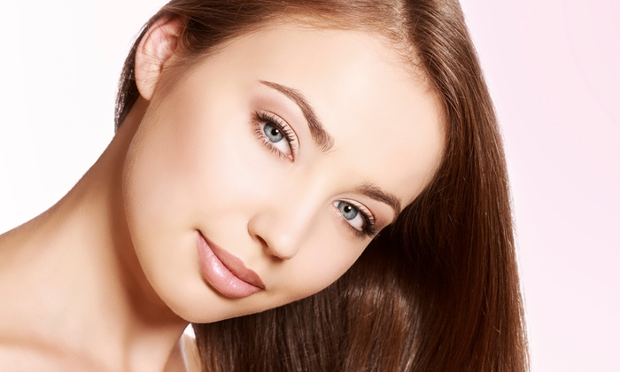 Savvi Skin & Body Boutique - University of Nevada: Four or Eight Microcurrent Facelifts at Savvi Skin & Body Boutique (50% Off)