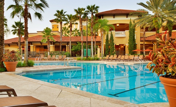 Floridays Resort Orlando - Orlando: Stay at Floridays Resort Orlando, with Dates into January