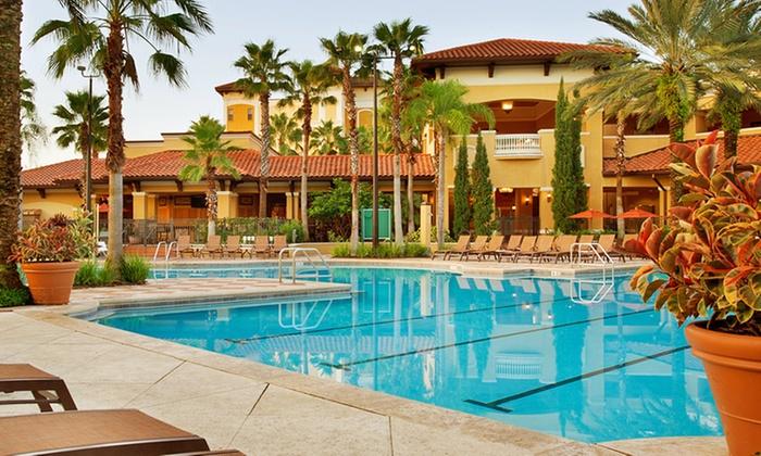 Floridays Resort Orlando - Orlando: Stay for Up to Eight at Floridays Resort Orlando; Dates into June