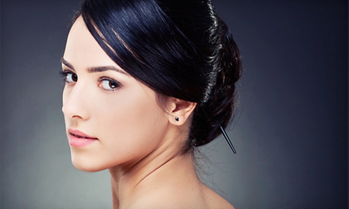 The Aesthetic Medic - Eastchester: $159 for 50 Units of Dysport or One or Two Syringes of Restylane or Perlane Dermal Fillers at The Aesthetic Medic ($330 Value)