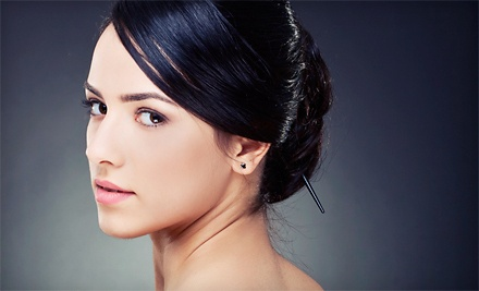 50 Units of Dysport or One or Two Syringes of Restylane or Perlane Dermal Fillers at The Aesthetic Medic (Up to 52% Off)