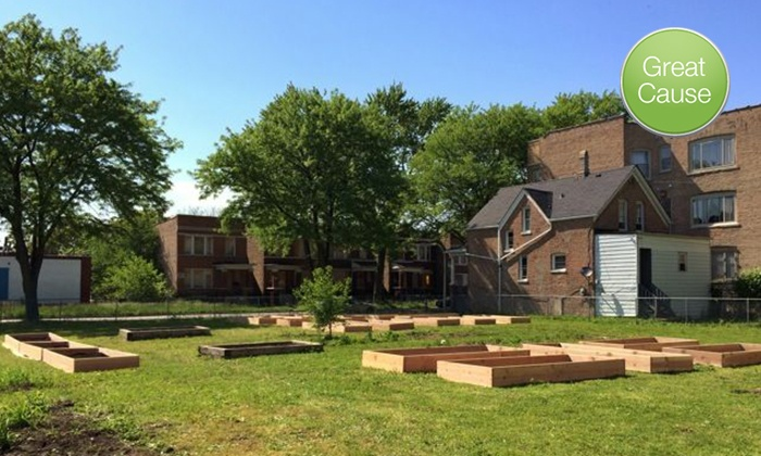 Metropolitan Planning Council: $10 Donation to Help Transform One Underused Public Space–Dorchester