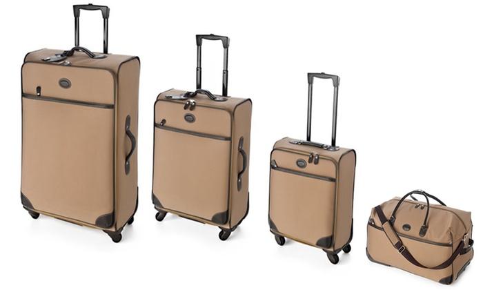 Bric's Luggage | Groupon Goods