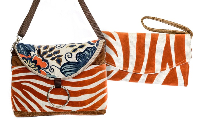 Kindred Spirit Style - Oakland Center: $20 for $40 Worth of Handbags and Accessories at Kindred Spirit Style