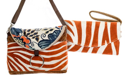 $20 for $40 Worth of Handbags and Accessories at Kindred Spirit Style
