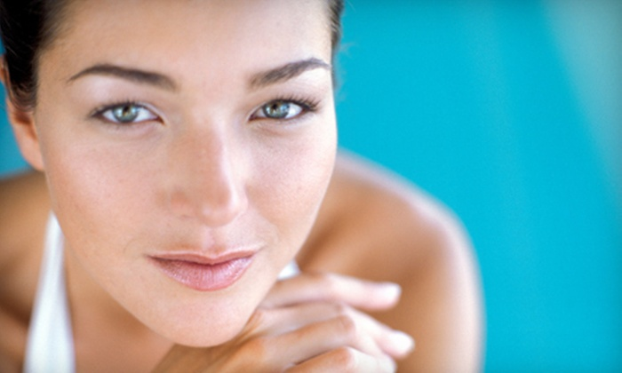 Flawless Skin Clinic - Los Alamitos: One or Three Diamond-Peel Microdermabrasion Treatments at Flawless Skin Clinic in Los Alamitos (Up to 74% Off)