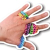 4-Pack of Scented Loom Bands Refills