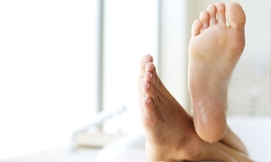 Laser Professionals: $299 for Laser Nail-Fungus Removal on Both Hands or Feet at Laser Professionals ($1,300 Value)