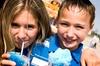 Kona Ice of Gainesville - Gainesville: $6 for $10 Worth of Shaved Ice — Kona Ice of Gainesville