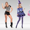 Up to 63% Off Be Wicked Women's Halloween Costumes