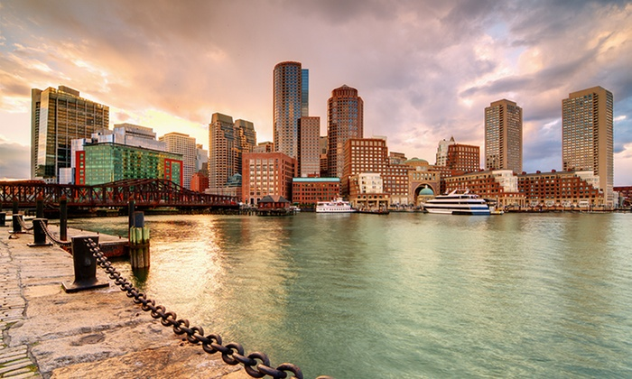 Best Western Plus Roundhouse Suites - Boston: Stay at Best Western Plus Roundhouse Suites in Boston, with Dates into March