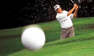 Up to 53% Off Round of Golf at Champlain Golf Club