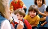Skidaddles- Florence - Multiple Locations: Six Hours of Drop-In Childcare for New or Current Customers at Skidaddles (Up to 64% Off)