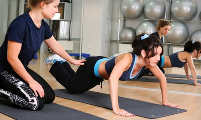 Farrell's eXtreme Bodyshaping - Multiple Locations: $139 for Eight-Week Teen-Fitness Program at Farrell's eXtreme Bodyshaping ($279 Value)