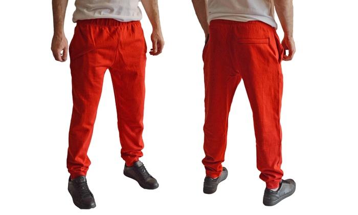 Rocawear Mens Jogger Sweatpant
