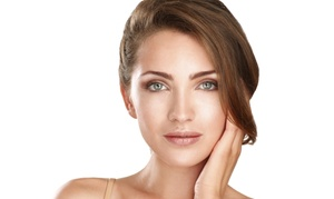 Face to Face Spa W. 6th Street: Two or Three Microdermabrasion Treatments or Chemical Peels at Face to Face Spa W. 6th Street (Up to 73% Off)