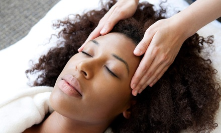 Acne or Deep-Cleansing Facial at Silicon Valley Massage Therapy Group (Up to 66% Off)