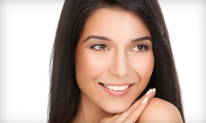 Willow Day Spa - Junta: One or Three Microdermabrasion Sessions at Willow Day Spa (Up to 59% Off)