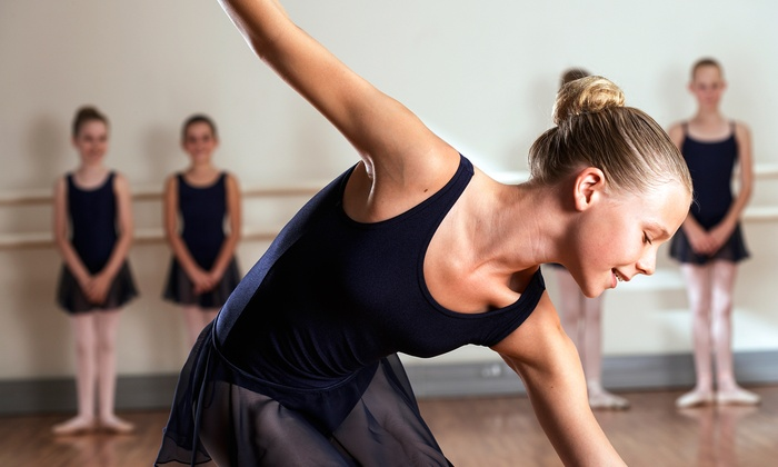 Conservatory of Dance Limited - Kempsville: One Month of Once Weekly Dance Classes at Conservatory of Dance Limited (60% Off)