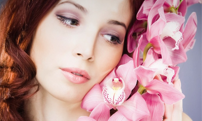 Woodlands Laser & Aesthetics - The Woodlands: Injection of Botox or Juvéderm Ultra Plus at Woodlands Laser & Aesthetics (Up to 53% Off). Five Options Available.