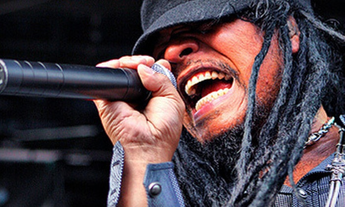 Dallas Reggae Festival - Grand Prairie: $20 to See Dallas Reggae Festival at Lynn Creek Park on September 15 or 16 (Up to $40 Value)