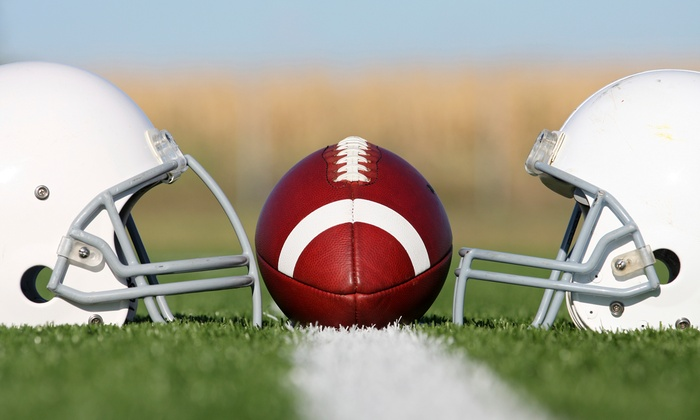Sports Obsession - Cheektowaga: Sports Apparel and Accessories at Sports Obsession (45% Off). Two Options Available.