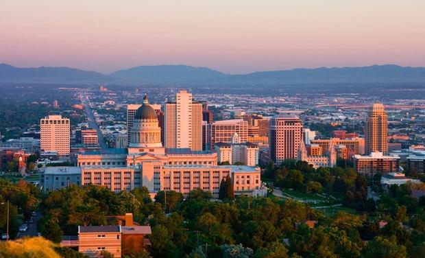 Best Western Plus Midvale Inn - Greater Salt Lake City: Stay at Best Western Plus Midvale Inn in Greater Salt Lake City, with Dates into August