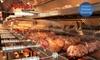 Braza Churruscaria Leichhardt - Leichhardt: All-You-Can-Eat Brazilian BBQ for 1 ($35), 2 ($69) or 6 ($199) at Braza Churrascaria Leichhardt (Up to $294 Value)