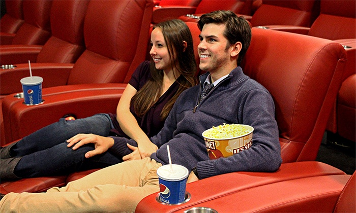 Phoenix Theatres - Wayne:  for Movie for Two at Phoenix Theatres – State-Wayne Theatre (Up to  Value)