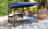 Quick Shade Pet Shade Lounger: Quick Shade Pet Shade Lounger. Multiple Sizes from $27.99–$32.99. Free Returns.
