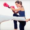 71% Off Women's Kickboxing