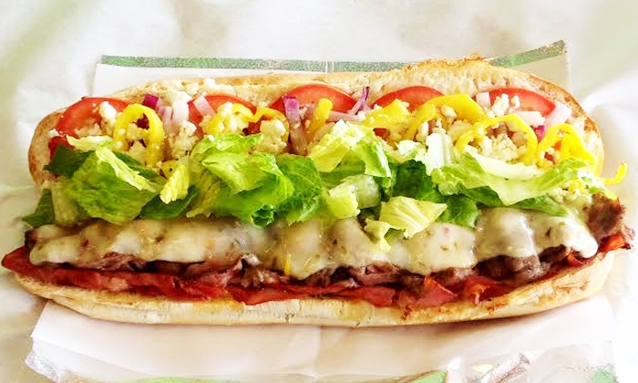 Fresh Coast Kitchen - Multiple Locations: Catering or One or Three Groupons, Each Good for $10 Worth of Deli Food at Fresh Coast Kitchen (Up to 50% Off)