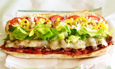 Catering or One or Three Groupons, Each Good for $10 Worth of Deli Food at Fresh Coast Kitchen (Up to 50% Off)