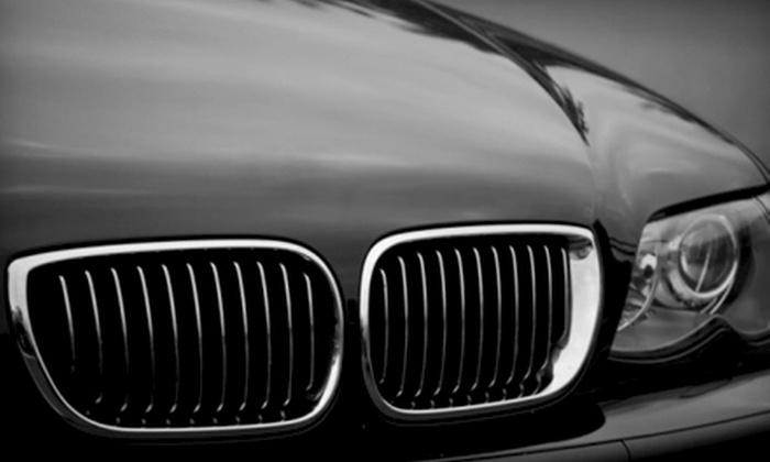 Unique Auto Glass Doctor Repairs - Mt. Pleasant: Three or Five Car Washes or One Medium Detail Package at Unique Auto Glass Doctor Repairs (Up to 59% Off)
