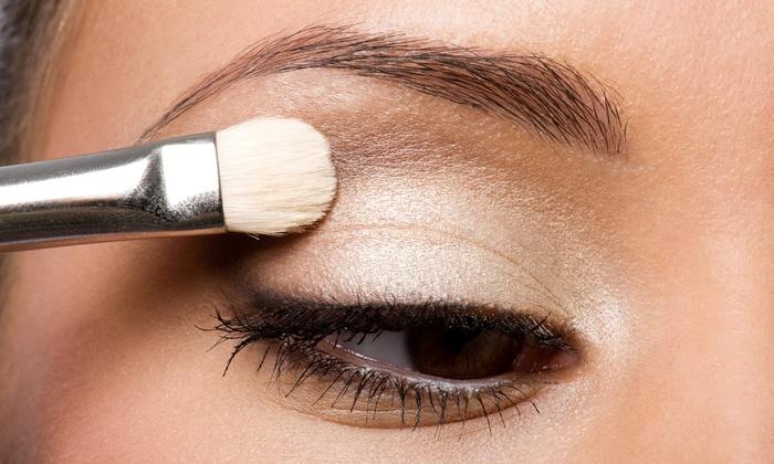 I Kolor Faces by Chantea - Houston: Makeup Application for One or Two at I Kolor Faces by Chantea (Up to 55% Off)