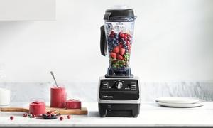Vitamix Three-Speed Blender (Manufacturer Refurbished)