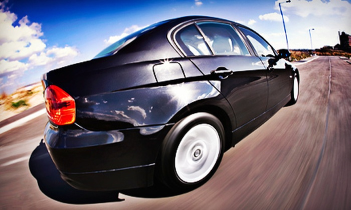 Paradise Rent-A-Car - Waikiki: $30 for $60 Toward Car Rentals from Paradise Rent-A-Car