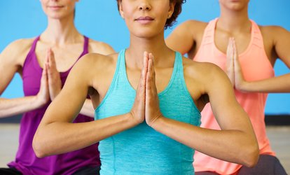 Six or Nine Yoga Classes at Clarity Yoga Shala (Up to 75% Off)