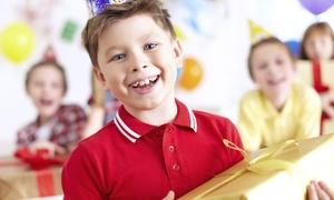Kraina Zabawy: Organizacja urodzin dla maks. 10 dzieci od 169,99 zł w Krainie Zabawy (do -43%)