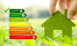 Arch. Giorgio Berni: Certificazione energetica per appartamenti fino a 250 m² da 49,90 €