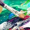 Half Off Painting Classes from Vino & Canvas