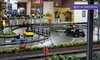 Tiny Towne - Norcross: Four Rounds of Kids' Driving or Birthday Package for 12 at Tiny Towne (Up to 32% Off)