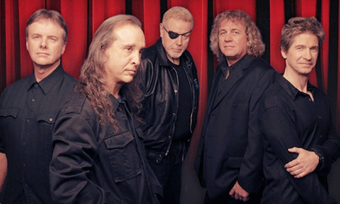 Kansas and King's X - Sands Bethlehem Events Center: Kansas and King's X Concert at Sands Bethlehem Event Center on Friday, September 14, at 7 p.m. (Up to 51% Off)