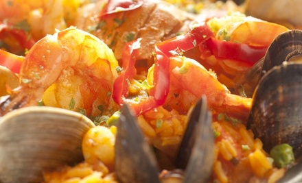 $20 for $40 Worth of Cuban Cuisine at Amor Cubano