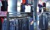 41% Off Designer Menswear