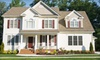 Beach Power Washing - Virginia Beach: Exterior Pressure Washing for Homes of Up to 2,000 or 2,500 Square Feet from Beach Power Washing (Up to 63% Off)